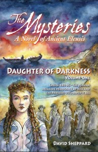 The Mysteries - Volume One: Daughter of Darkness